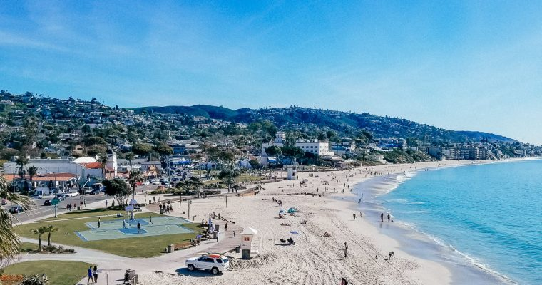10 Budget Things to Do in Laguna Beach, California
