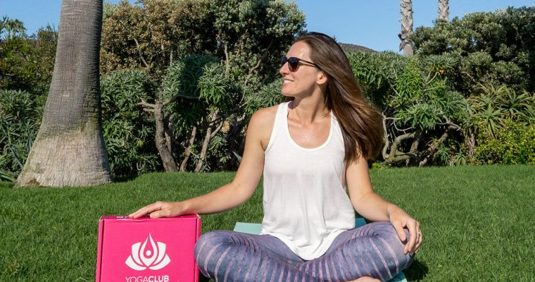 YogaClub Subscription Box Review: 5 Reasons to Try It