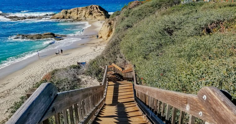 The Best Pacific Coast Highway Stops in Orange County
