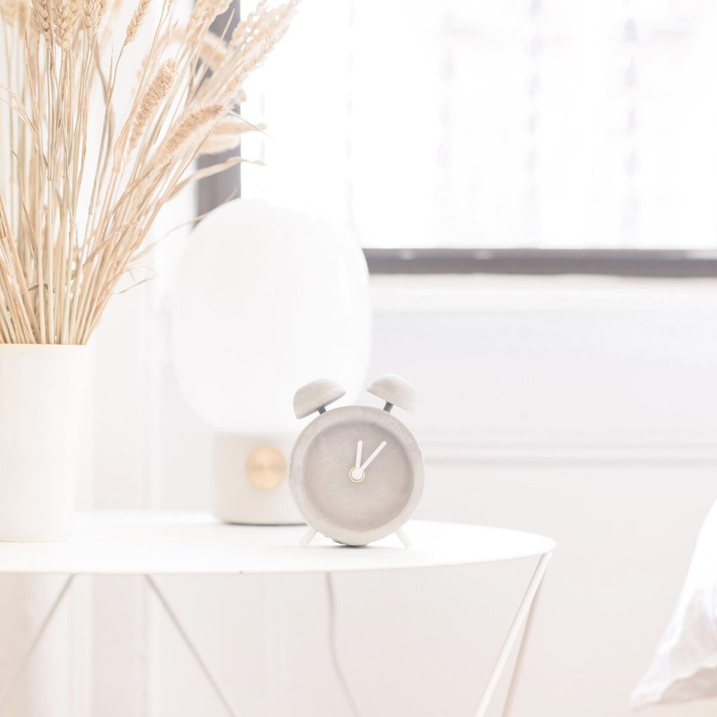 How to become a morning person with a morning routine