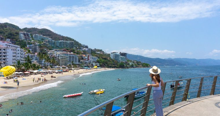 How to Plan a Trip to Puerto Vallarta, Mexico